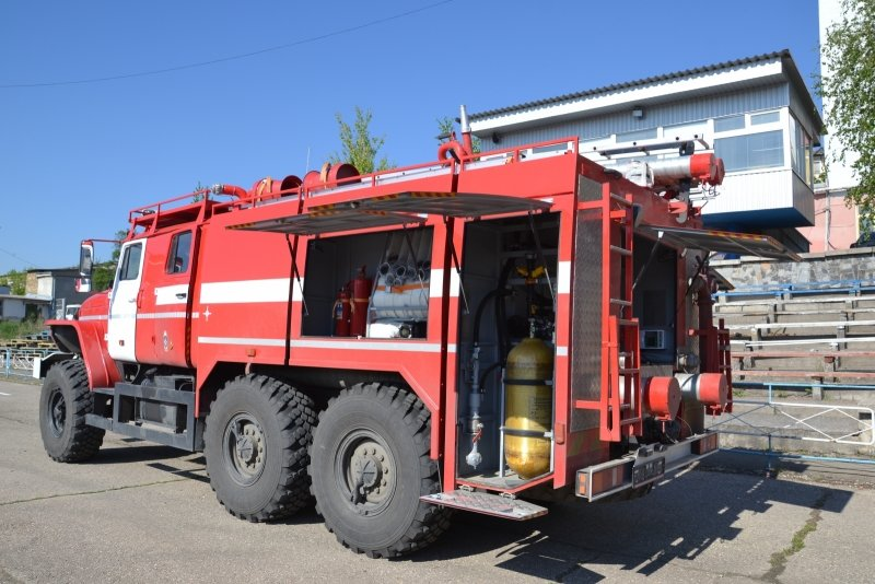 У крымских спасателей появились современные автомобили высокой проходимости (ФОТО), фото-2