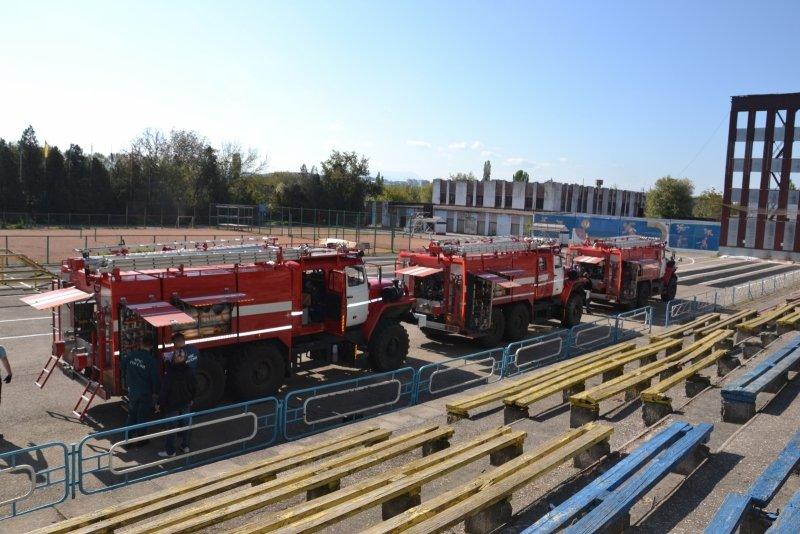 У крымских спасателей появились современные автомобили высокой проходимости (ФОТО), фото-1