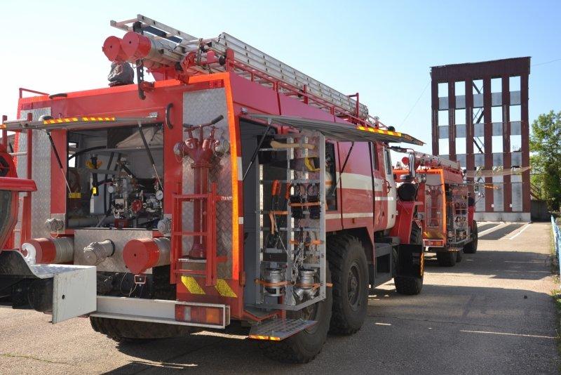 У крымских спасателей появились современные автомобили высокой проходимости (ФОТО), фото-4