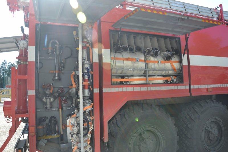 У крымских спасателей появились современные автомобили высокой проходимости (ФОТО), фото-3