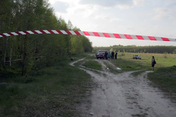 В Кировоградской области задержали жестоких убийц, которые находились в бегах (фото) - фото 1