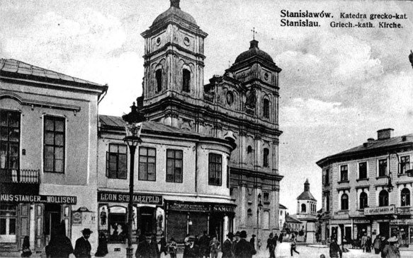general-view-old-picture-ivano-frankivsk