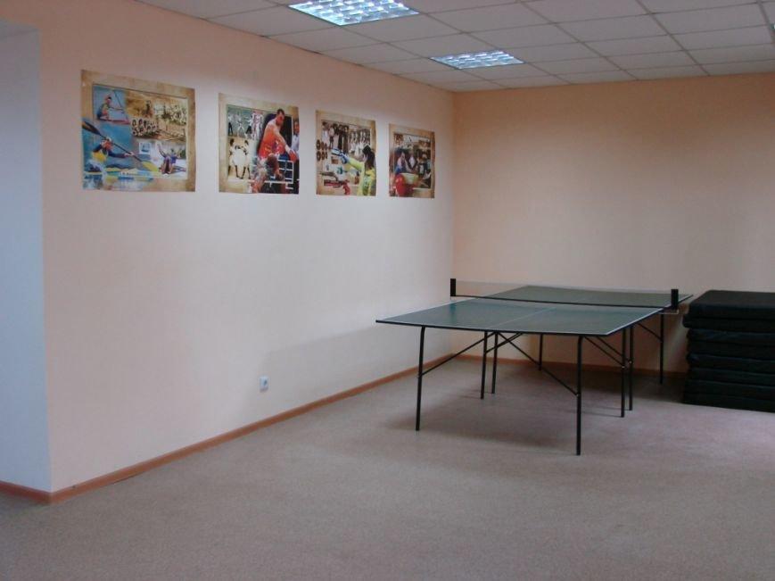 У Івано-Франківську відкрили фізкультурно-оздоровчий центр для людей з особливими потребами (фото) - фото 2
