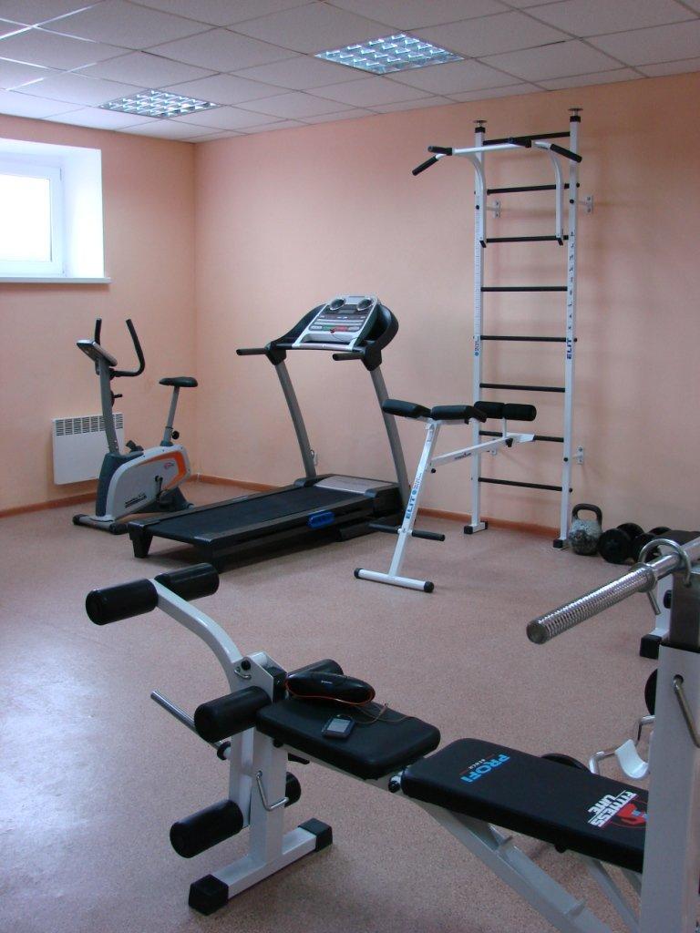 У Івано-Франківську відкрили фізкультурно-оздоровчий центр для людей з особливими потребами (фото) - фото 1