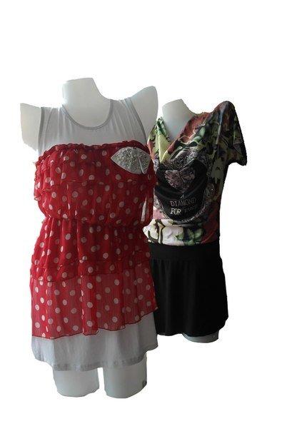 Внимание! Скидки на брендовую одежду в магазине «Fashion Mix Сток» в городе Красноармейске! (фото) - фото 20