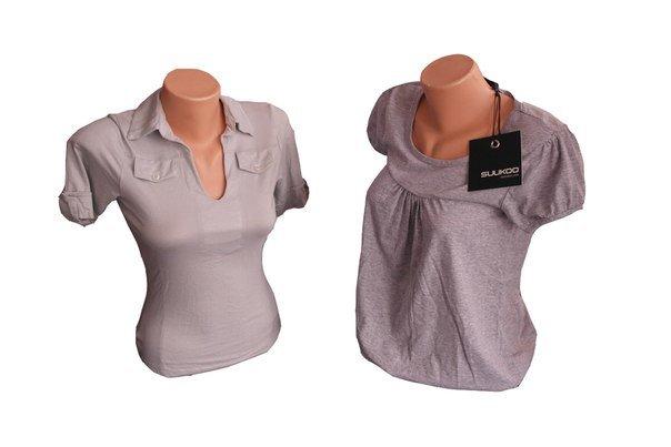 Внимание! Скидки на брендовую одежду в магазине «Fashion Mix Сток» в городе Красноармейске! (фото) - фото 7