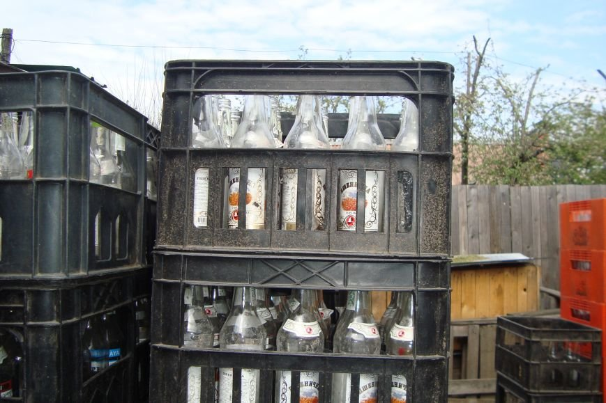 В Кременчуге «прикрыли» подпольный цех по изготовлению фальсифицированной водки (ФОТО) (фото) - фото 1