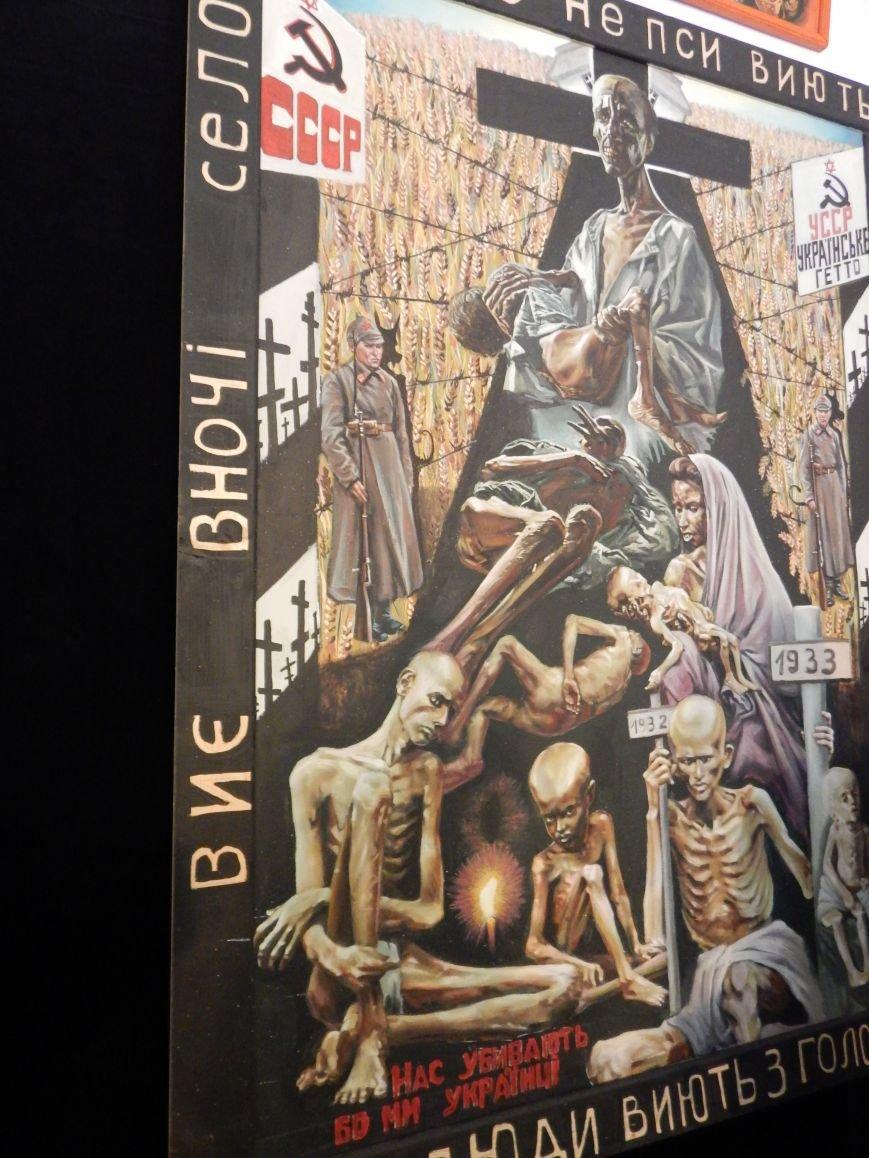 У Центрі сучасного мистецтва презентували провокативну виставку (фото) - фото 3