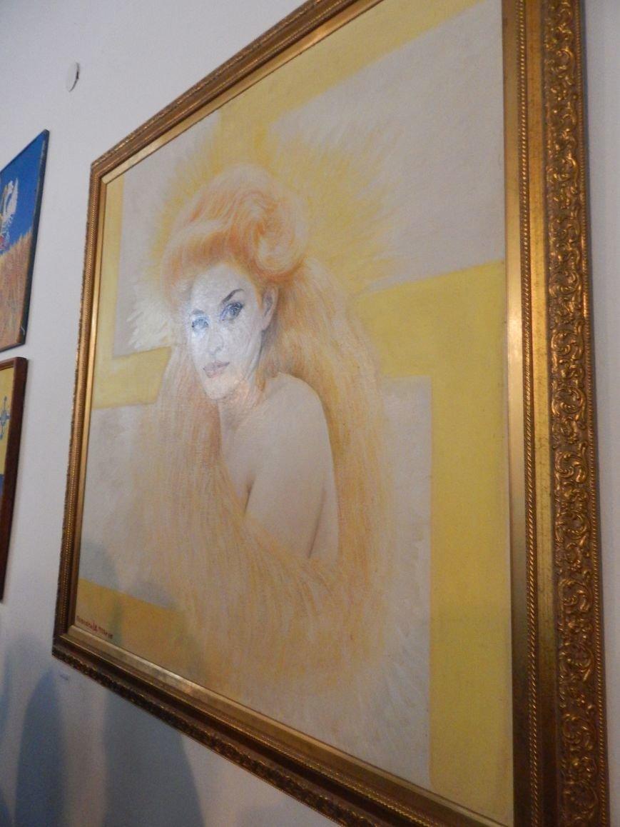 У Центрі сучасного мистецтва презентували провокативну виставку (фото) - фото 6