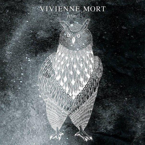 В Одессе едет лирическая группа «Vivienne Mort» с новым альбомом «FILIN» (ФОТО, ВИДЕО) (фото) - фото 1