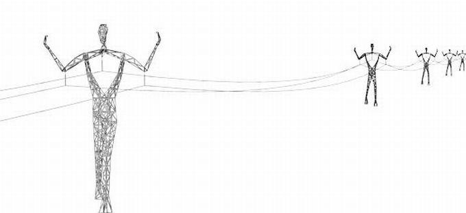 Взгляд в будущее: стальные гиганты на полях Херсонщины (фото) (фото) - фото 3