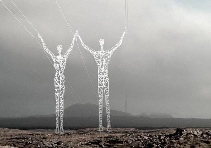 Взгляд в будущее: стальные гиганты на полях Херсонщины (фото) (фото) - фото 2