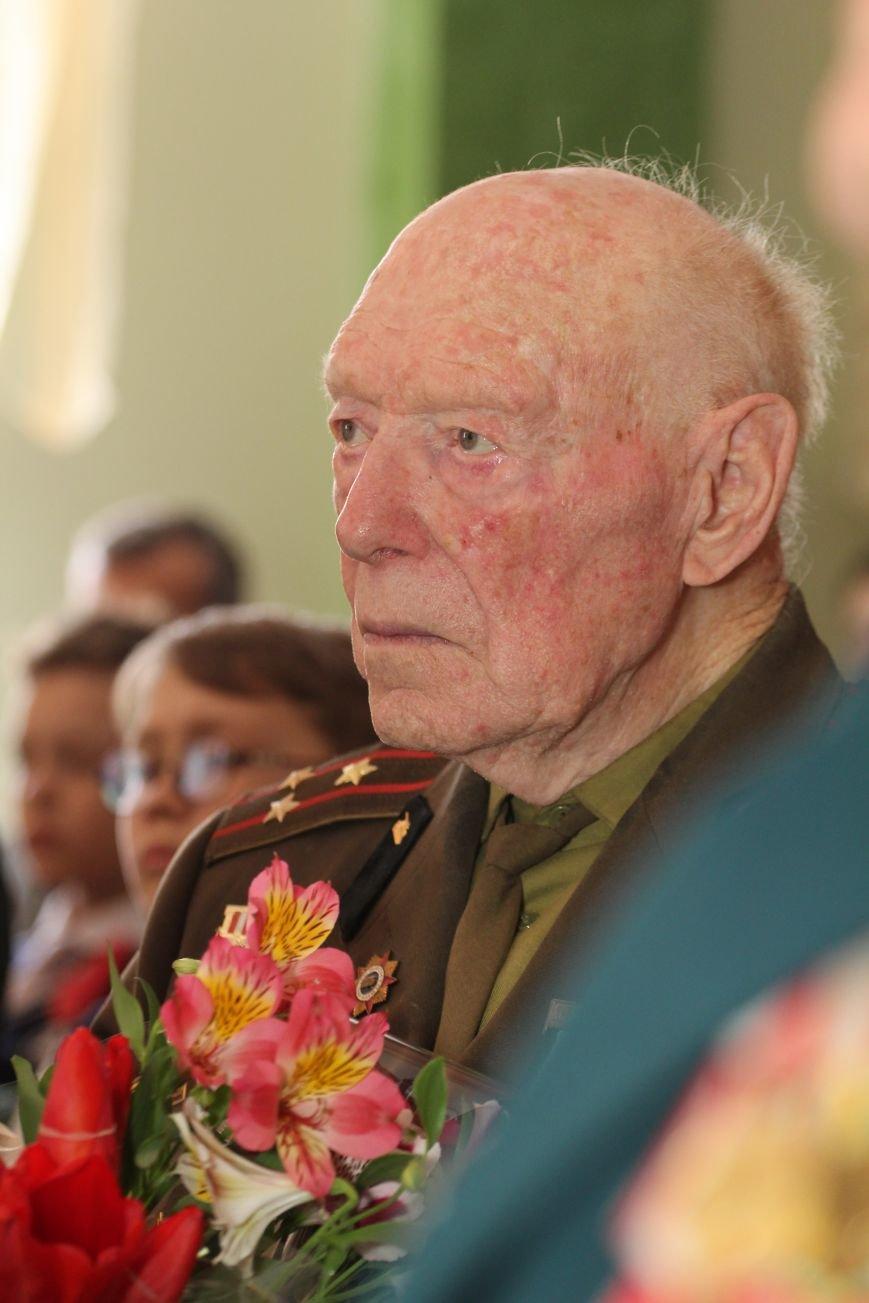 В Днепропетровске Первая леди Украины встретилась с ветеранами и участниками АТО (фото) - фото 3