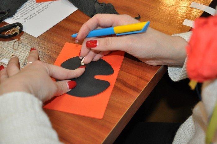 Житомирянам запропонували виготовити маки пам'яті своїми руками (ЗРАЗКИ) (фото) - фото 3