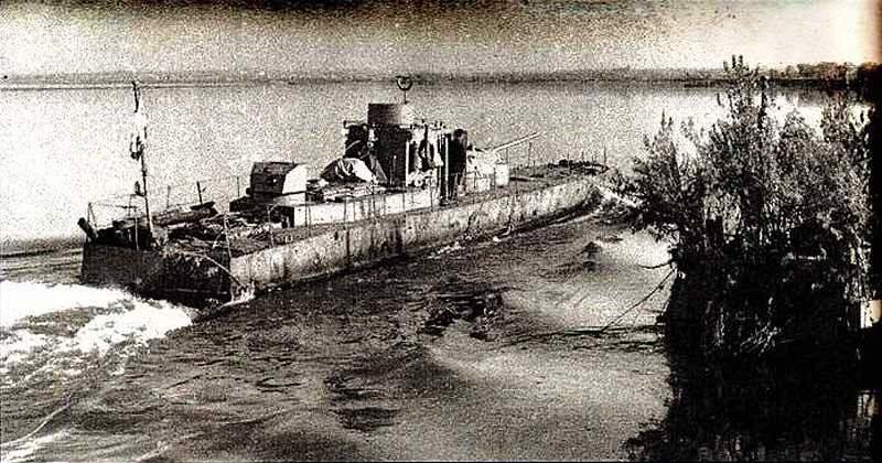 Одесса во Второй мировой. Малоизвестные факты о войне (Часть I) (фото) - фото 2