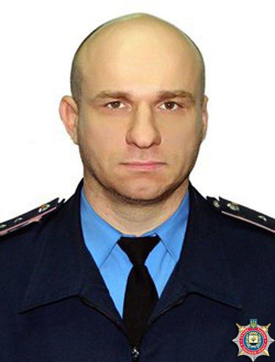 Очерк Ермоленко