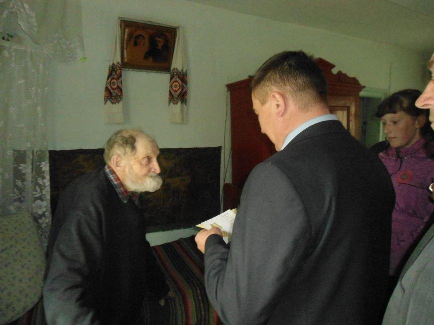 Рівненські ветерани отримати нагороди від Президента Білорусії (фото) - фото 4