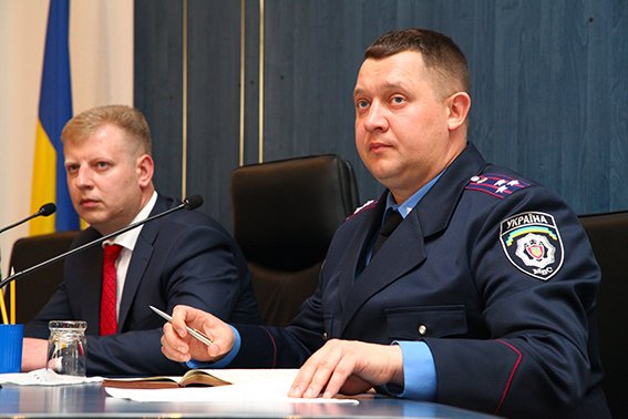 Дільничні інспектори Хмельницького звітуватимуть перед громадою (ФОТО) (фото) - фото 3