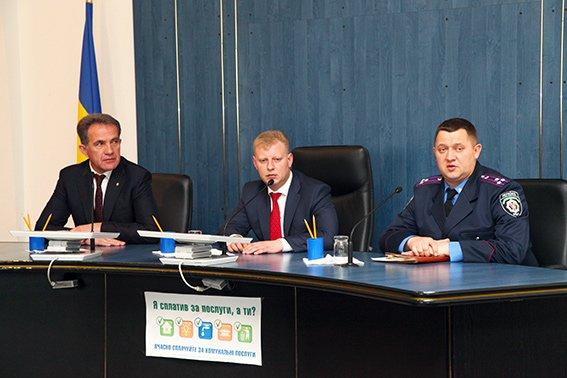 Дільничні інспектори Хмельницького звітуватимуть перед громадою (ФОТО) (фото) - фото 1