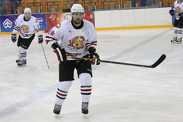 Хоккейный клуб «Неман» подписал контракт с одним из лучших бомбардиров Экстралиги 2014/2015 (фото) - фото 1