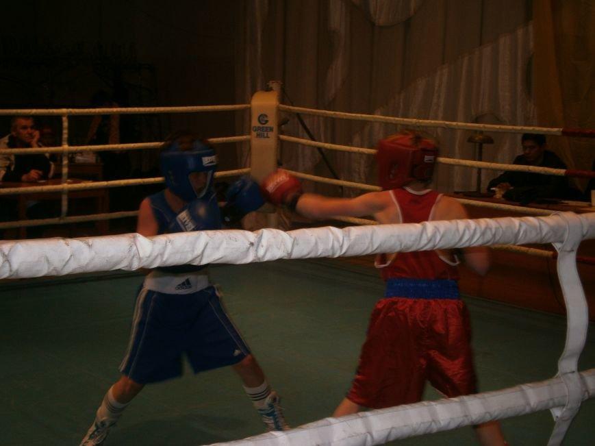 В Димитрове стартовал Областной турнир по боксу, посвященный Дню Победы (ОБНОВЛЕНО+ФОТО) (фото) - фото 13