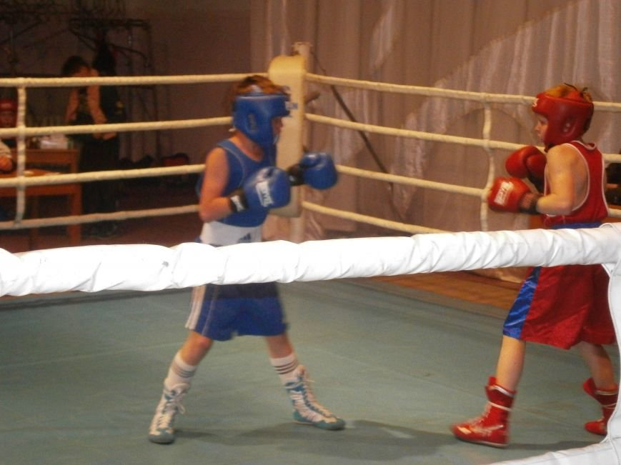 В Димитрове стартовал Областной турнир по боксу, посвященный Дню Победы (ОБНОВЛЕНО+ФОТО) (фото) - фото 14