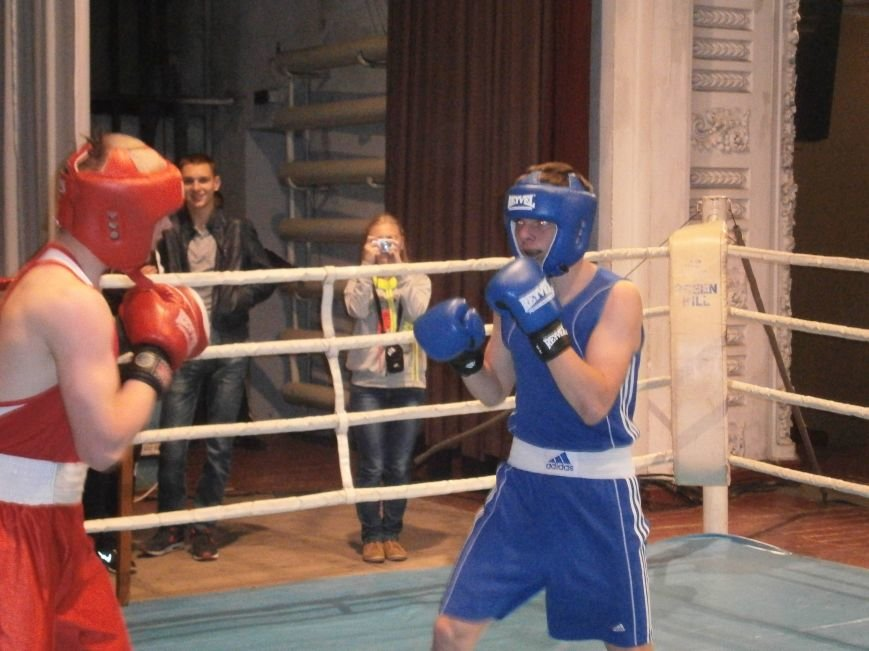 В Димитрове стартовал Областной турнир по боксу, посвященный Дню Победы (ОБНОВЛЕНО+ФОТО) (фото) - фото 38
