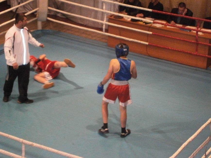 В Димитрове стартовал Областной турнир по боксу, посвященный Дню Победы (ОБНОВЛЕНО+ФОТО) (фото) - фото 12