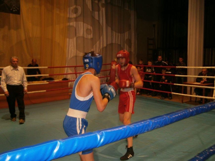 В Димитрове стартовал Областной турнир по боксу, посвященный Дню Победы (ОБНОВЛЕНО+ФОТО) (фото) - фото 31