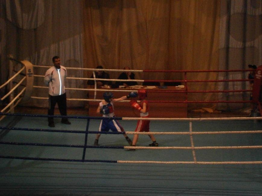 В Димитрове стартовал Областной турнир по боксу, посвященный Дню Победы (ОБНОВЛЕНО+ФОТО) (фото) - фото 3