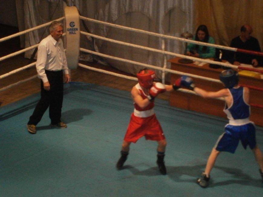 В Димитрове стартовал Областной турнир по боксу, посвященный Дню Победы (ОБНОВЛЕНО+ФОТО) (фото) - фото 19