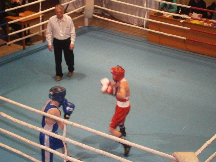 В Димитрове стартовал Областной турнир по боксу, посвященный Дню Победы (ОБНОВЛЕНО+ФОТО) (фото) - фото 18