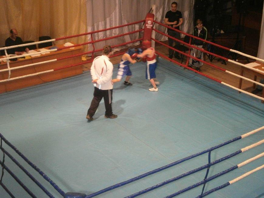В Димитрове стартовал Областной турнир по боксу, посвященный Дню Победы (ОБНОВЛЕНО+ФОТО) (фото) - фото 9