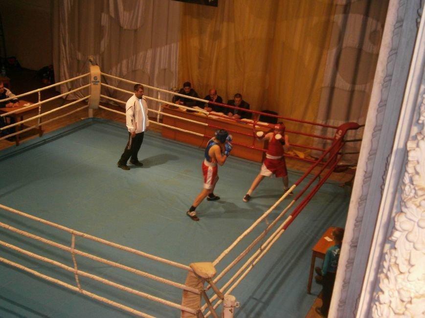 В Димитрове стартовал Областной турнир по боксу, посвященный Дню Победы (ОБНОВЛЕНО+ФОТО) (фото) - фото 10