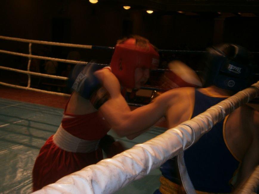 В Димитрове стартовал Областной турнир по боксу, посвященный Дню Победы (ОБНОВЛЕНО+ФОТО) (фото) - фото 27