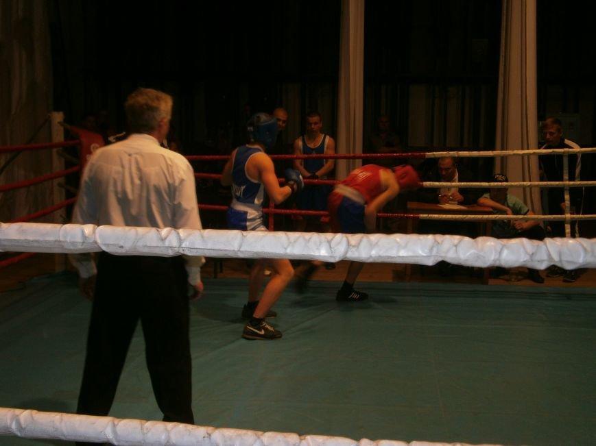 В Димитрове стартовал Областной турнир по боксу, посвященный Дню Победы (ОБНОВЛЕНО+ФОТО) (фото) - фото 33