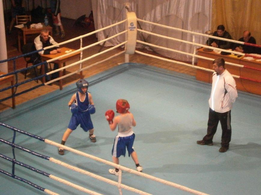 В Димитрове стартовал Областной турнир по боксу, посвященный Дню Победы (ОБНОВЛЕНО+ФОТО) (фото) - фото 4