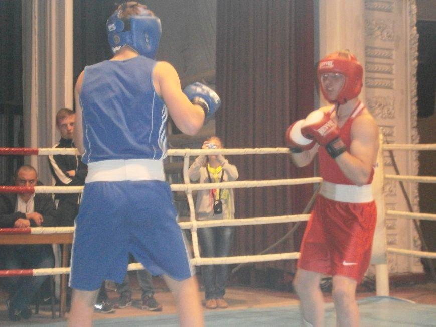 В Димитрове стартовал Областной турнир по боксу, посвященный Дню Победы (ОБНОВЛЕНО+ФОТО) (фото) - фото 37