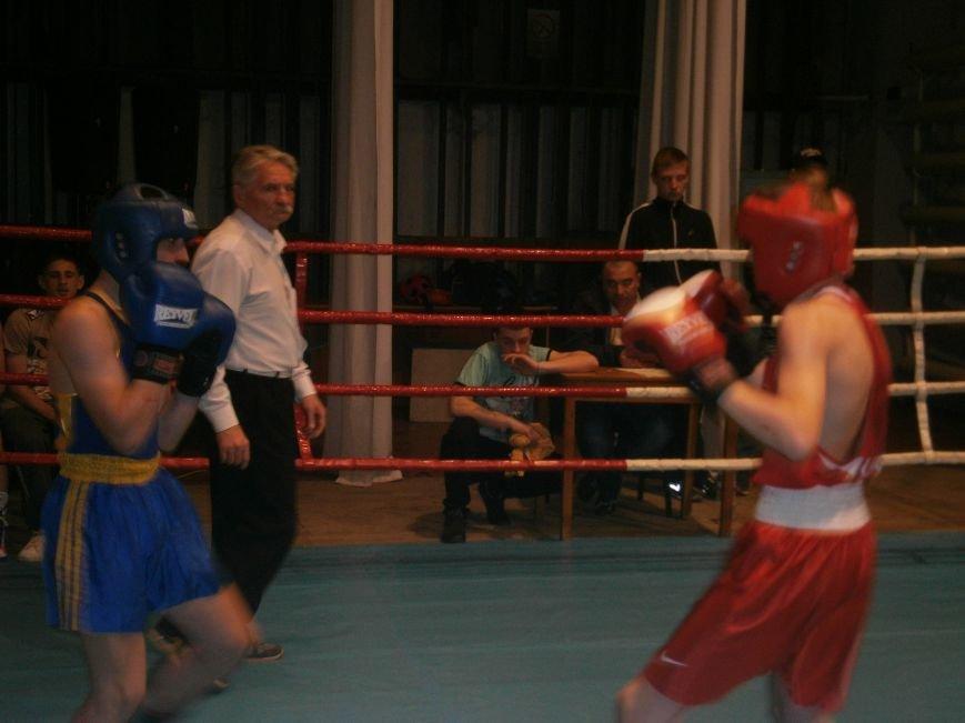 В Димитрове стартовал Областной турнир по боксу, посвященный Дню Победы (ОБНОВЛЕНО+ФОТО) (фото) - фото 24