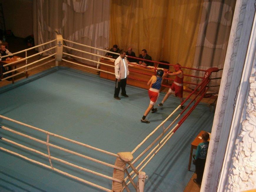 В Димитрове стартовал Областной турнир по боксу, посвященный Дню Победы (ОБНОВЛЕНО+ФОТО) (фото) - фото 11