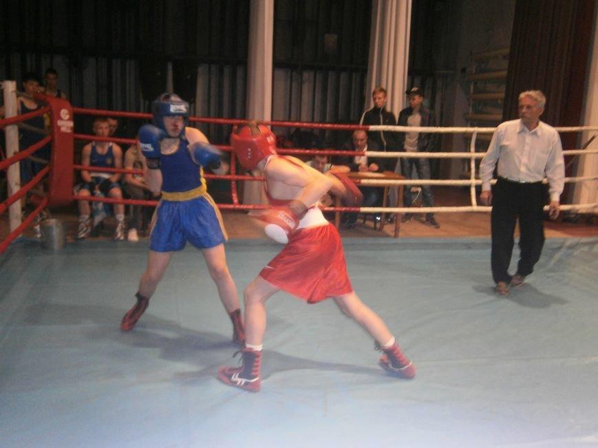 В Димитрове стартовал Областной турнир по боксу, посвященный Дню Победы (ОБНОВЛЕНО+ФОТО) (фото) - фото 25