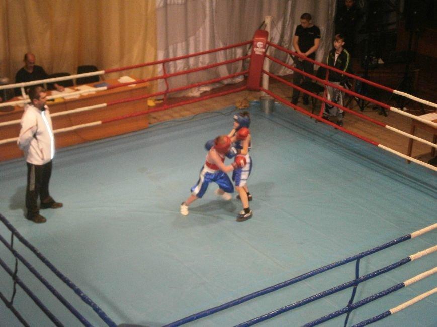 В Димитрове стартовал Областной турнир по боксу, посвященный Дню Победы (ОБНОВЛЕНО+ФОТО) (фото) - фото 8