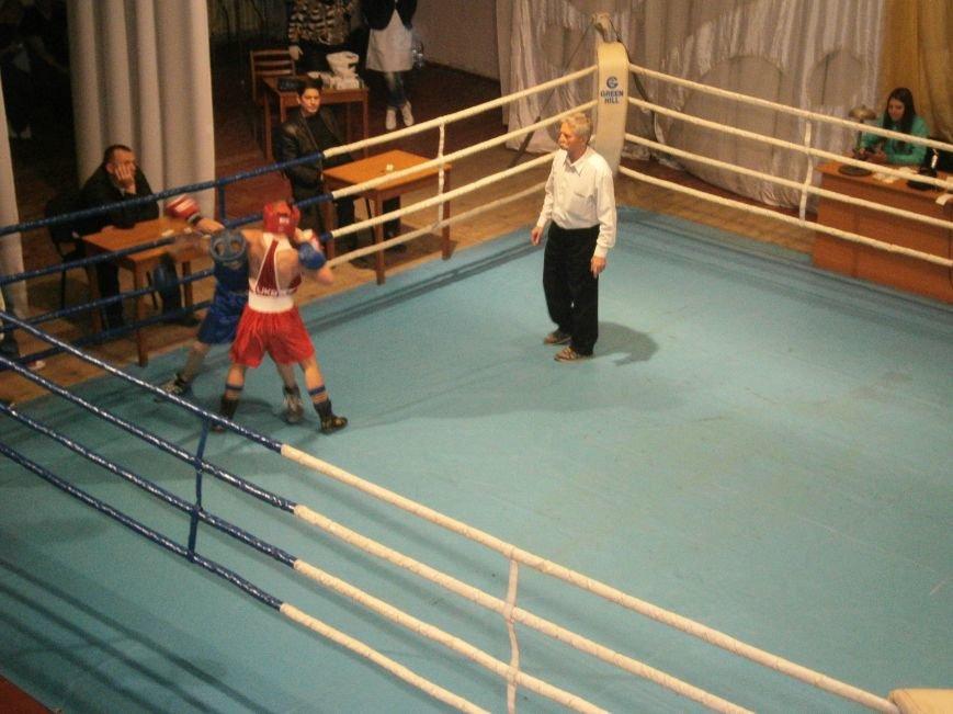 В Димитрове стартовал Областной турнир по боксу, посвященный Дню Победы (ОБНОВЛЕНО+ФОТО) (фото) - фото 16