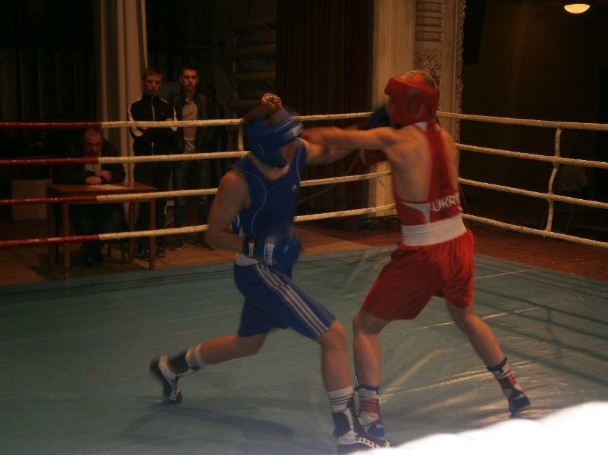 В Димитрове стартовал Областной турнир по боксу, посвященный Дню Победы (ОБНОВЛЕНО+ФОТО) (фото) - фото 35