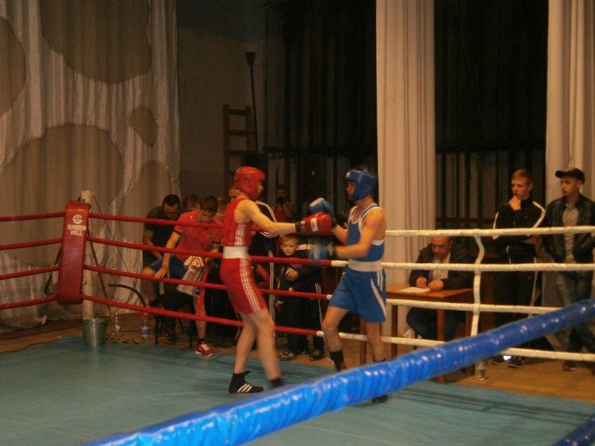 В Димитрове стартовал Областной турнир по боксу, посвященный Дню Победы (ОБНОВЛЕНО+ФОТО) (фото) - фото 32