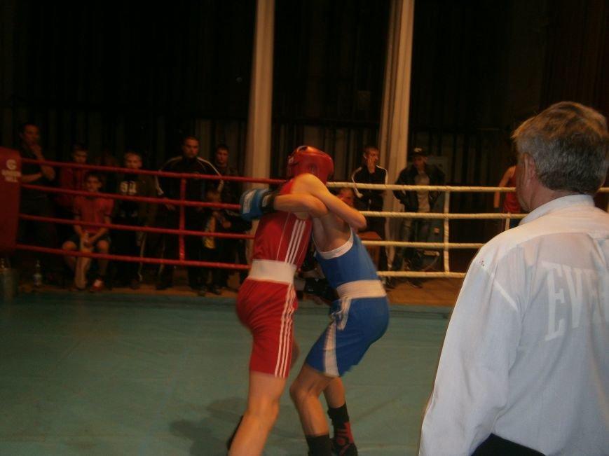 В Димитрове стартовал Областной турнир по боксу, посвященный Дню Победы (ОБНОВЛЕНО+ФОТО) (фото) - фото 30