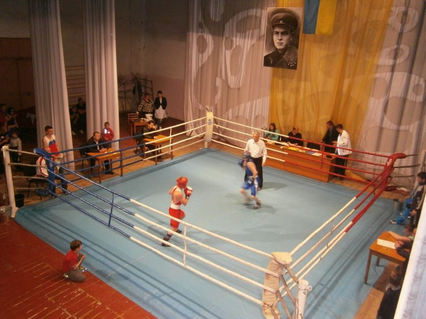 В Димитрове стартовал Областной турнир по боксу, посвященный Дню Победы (ОБНОВЛЕНО+ФОТО) (фото) - фото 17