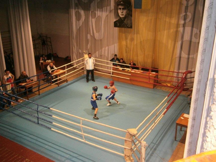 В Димитрове стартовал Областной турнир по боксу, посвященный Дню Победы (ОБНОВЛЕНО+ФОТО) (фото) - фото 6