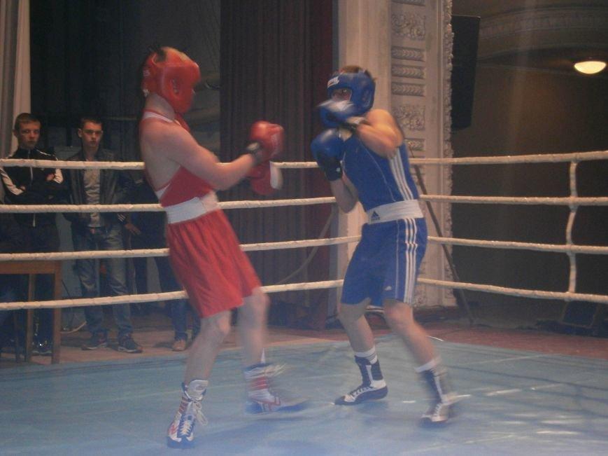 В Димитрове стартовал Областной турнир по боксу, посвященный Дню Победы (ОБНОВЛЕНО+ФОТО) (фото) - фото 39
