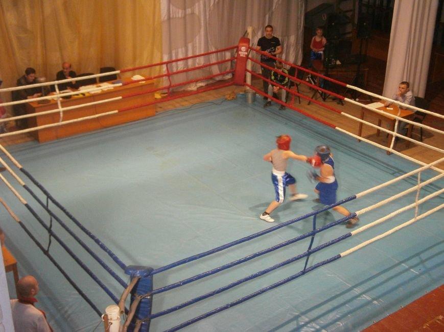 В Димитрове стартовал Областной турнир по боксу, посвященный Дню Победы (ОБНОВЛЕНО+ФОТО) (фото) - фото 7